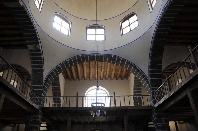 Sur Belediyesi'den Diyarbakır Protestan Kilisesi'ne teşekkür